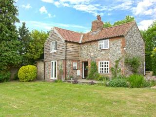 LITTLE FLINT detached, open fire, near to fishing ponds Ref. 25557 - Little Fransham vacation rentals