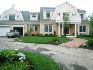 Nice House with Deck and Internet Access - West Falmouth vacation rentals