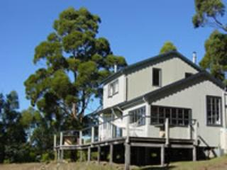 Blue Gum Lodge - Swansea vacation rentals