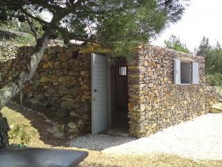 Robinson house Ljubica, island Murter - Murter vacation rentals