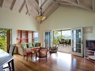 Nice 2 bedroom Castries Villa with Deck - Castries vacation rentals