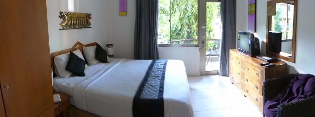6205 Bedroom - Barbs Bali Apartments - Legian - rentals