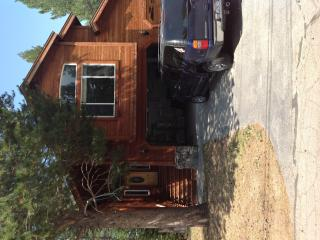 Totaly Family Friendly So Tahoe Funhouse - Meyersville vacation rentals