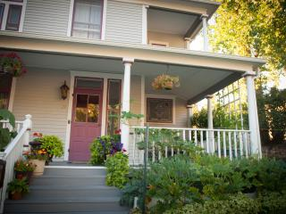 1899 Inn: Victorian Manor in Historic Deadwood - Deadwood vacation rentals