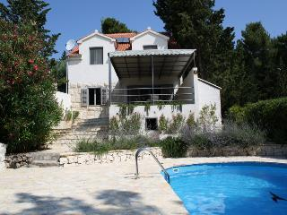 Seafront Villa with Swimming Pool - Island Brac vacation rentals