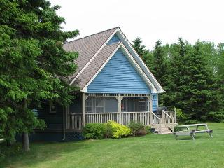 Comfortable 2 bedroom Georgetown Cottage with Deck - Georgetown vacation rentals