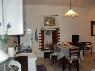 Connie, a cozy apartment in the center of turin, close to porta susa railway station - Turin vacation rentals
