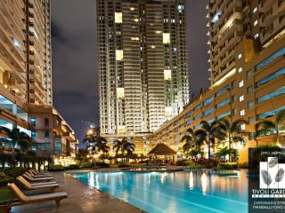 Manila Condo with Luxury Resort Amenities - Manila vacation rentals