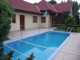 Nice Villa with Internet Access and Satellite Or Cable TV - Siofok vacation rentals