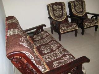 2Bed/2Bath Vacation Rental, Thrissur, Kerala,India - Kerala vacation rentals