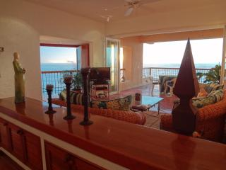 Oceanfront Condo on the Beach, Puerto Vallarta - Puerto Vallarta vacation rentals