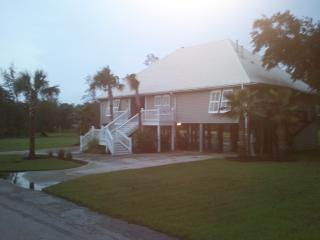 Home on Beautiful Pass Christian Golf Course - Pass Christian vacation rentals