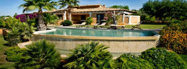 Villa Janna - Menfi vacation rentals