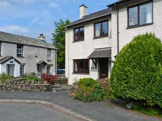 4 LOW HOUSE COTTAGES, lovely views, open fire, fantastic central location in Coniston, Ref. 25669 - Coniston vacation rentals