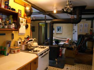 Charming Cape Breton Artist Retreat - Inverness vacation rentals