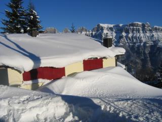 Ski-in Ski-out Chalet and Hiking wonderland - Saint Gallen vacation rentals
