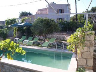 Oikos 1900-Traditional Land House- Skalidis family - Xiro Chorio vacation rentals