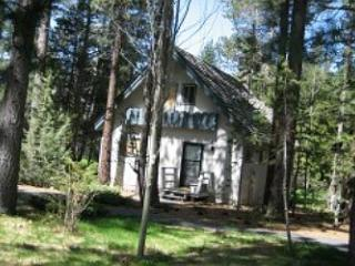 V32 - Meandering Meadow - South Lake Tahoe vacation rentals