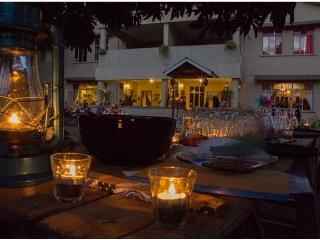 Blues & Chutney Boutique Bed & Breakfast Arusha - Arusha vacation rentals