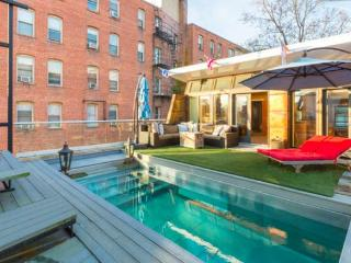 Amazing Pad from Celeb House Hunter - Washington DC vacation rentals