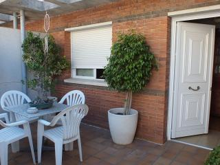 Sunny House with Internet Access and Dishwasher - El Vendrell vacation rentals