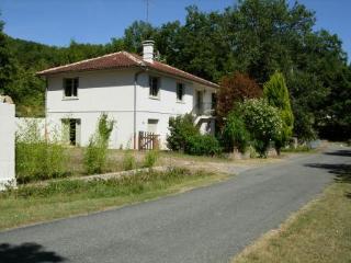 4 Bed Villa nr Cordes Sur Ciel, Tarn, SW France - Midi-Pyrenees vacation rentals