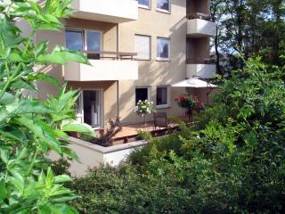Apartment - Bad Dürkheim vacation rentals