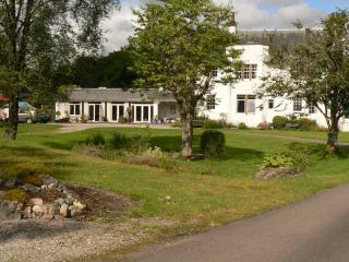 Loch Ness to Skye - Ceannacroc Lodge, Glenmoriston - Dornie vacation rentals