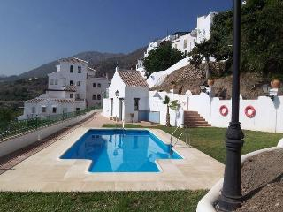Luxury Apartment With Swimming Pool - Caleta De Velez vacation rentals