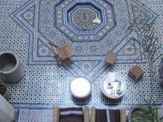 Dar 7 Louyat - XVth c. riad - a haven of peace - Fes vacation rentals