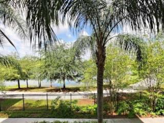Vista Cay condo - Lakeside Oasis- sleeps 10 guests - Image 1 - Orlando - rentals