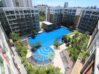 Seacraze,New 5 star condo near beach,Hua Hin - Hua Hin vacation rentals