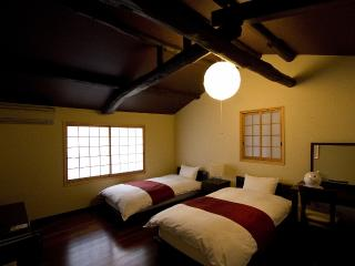 120 year-old Historic House with Modern Comforts - Kyoto vacation rentals