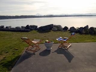 Grandma's Beach House - Lummi Island vacation rentals