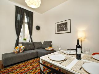 Modern & cozy apartment in the City Center - Zagreb vacation rentals