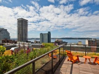 Luxury Stay in Downtown-5 mins walk to Pike Place! - Seattle vacation rentals