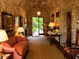 Luxury Chianti Tuscany Villa - Positano vacation rentals