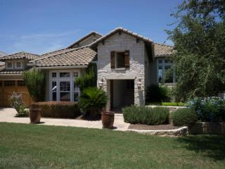 Austin Hill Country Resort Living - Texas Hill Country vacation rentals