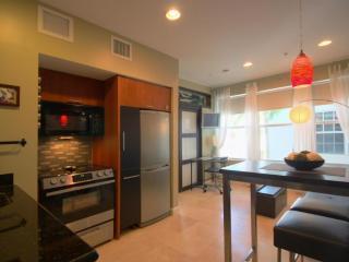 SLEEK, SOBE SWEET CONDO, We Supply the Beach Gear - Miami Beach vacation rentals