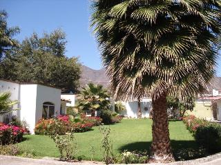 Ajijic Casita B at Lake Chapala - Ajijic vacation rentals