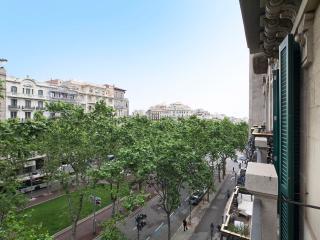 Paseo de Gracia S34 apartment - Barcelona vacation rentals