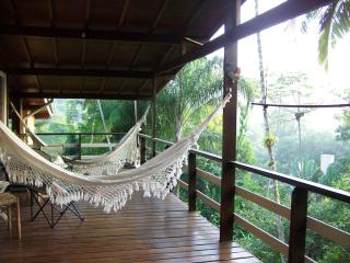 Nice House with Deck and Internet Access - Ubatuba vacation rentals