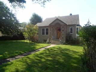 Canyon Cottage - Cody vacation rentals