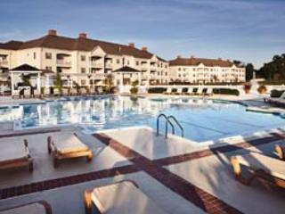 Wyndham Governors Green Resort ( 3 bedroom condo ) - Image 1 - Williamsburg - rentals