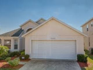 CORAL VILLA with POOL - Kissimmee vacation rentals