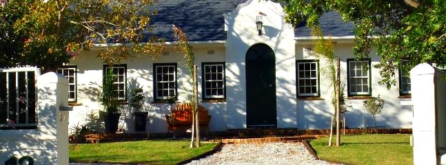 Entrance - KaapsePracht Bed & Breakfast - Somerset West - rentals