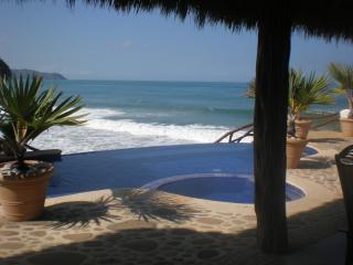 Spectacular Beach Front House - Nayarit vacation rentals