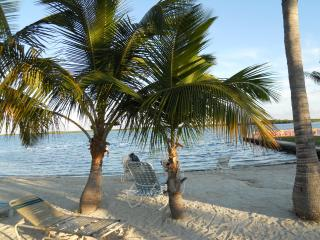 Beautiful Private Home with Beach Access - Key Largo vacation rentals