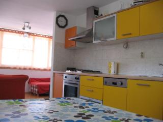 nice apt 5 min from center , free parking - Split-Dalmatia County vacation rentals