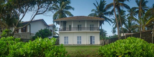 Seaside view - Muhudu Rella Villa - Unawatuna - rentals